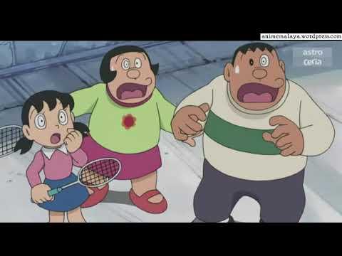 Download Doraemon (Malay Dub)