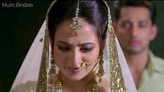 MUSAFIR Atif Aslam Sweetiee Weds NRI_Latest Movie_Palak & Palash Muchhal | Music Bindass |