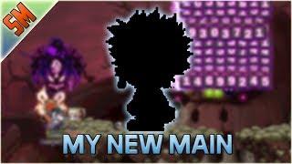 MapleStory: My New Bera Main, Reboot, & PICK MY CLASS!!