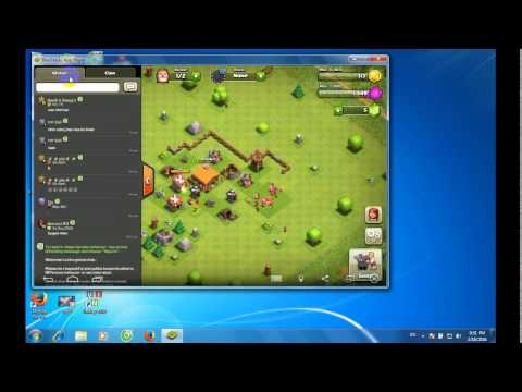 Clash of Clans -   an addictive mixture of strategic planning and competitive  .