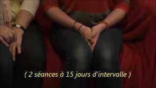 Douleurs post-menstruelles rebelles aux traitements. (www.somatopathie.fr)