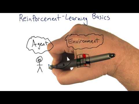 Reinforcement Learning Basics