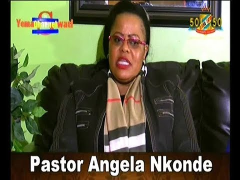 Prophetess Angela Nkonde People and Places Part 2 (30 May 2018)