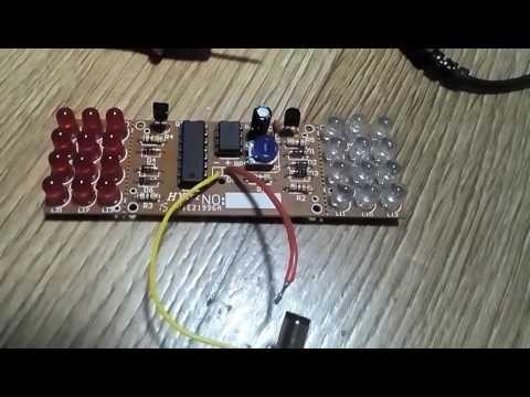 DT9205a — ремонт мультиметра