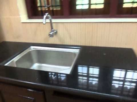 Kitchen & Work Area Cup Boards - YouTube