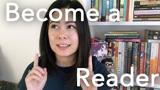 How to Get More into Reading