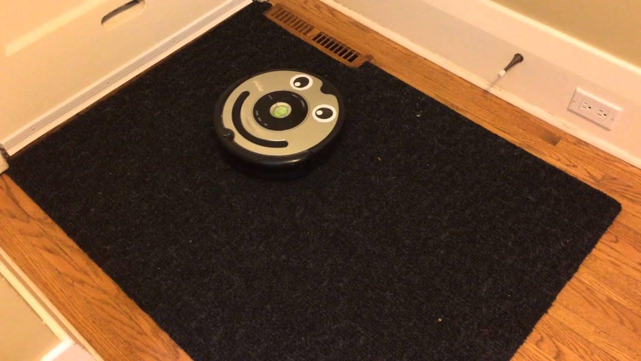 Irobot Roomba Black Carpet - Carpet Vidalondon