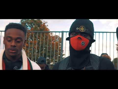 (14GANG) Chappo x Trappo x Trimz - Taking Risk (Music Video)