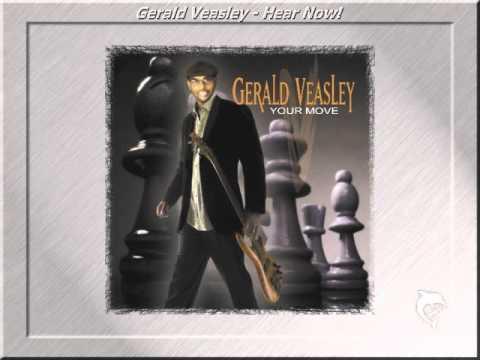 Gerald Veasley -