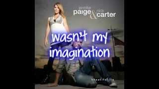 "Jennifer Paige ft. Nick Carter - ""Beautiful Lie"" + Lyrics"