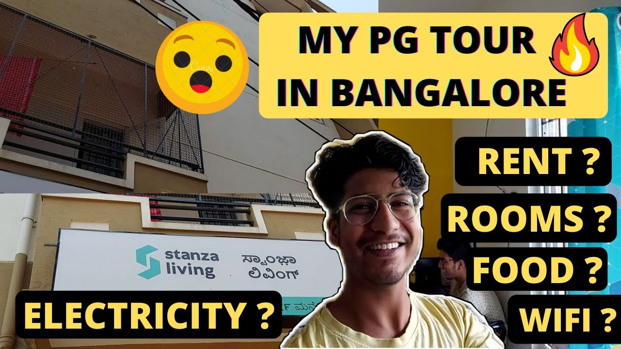 Download PG IN Bangalore | 🏡 Rent of PG in Bangalore | Rents and Facilities