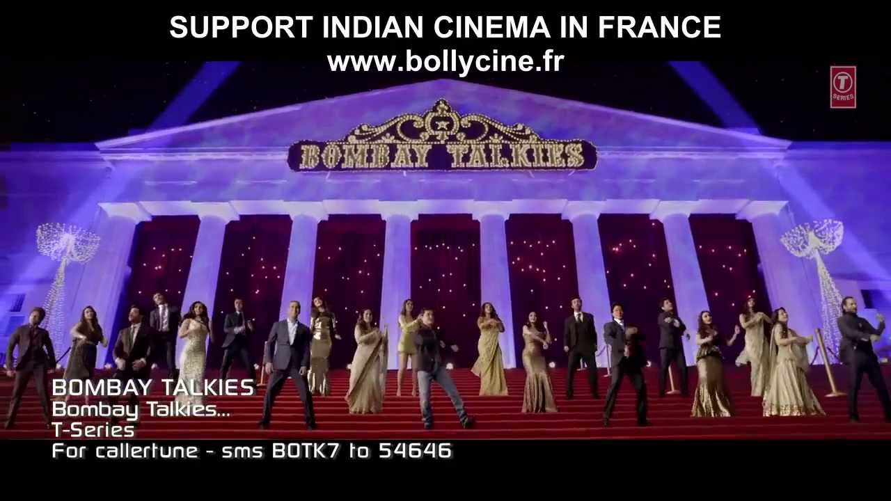 Download BOMBAY TALKIES - TITLE SONG with CREDITS & FRENCH SUBS (VOSTFR) by @Bollycine