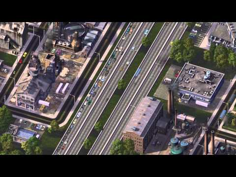SimCity 4 GR III: Still Playing SC4