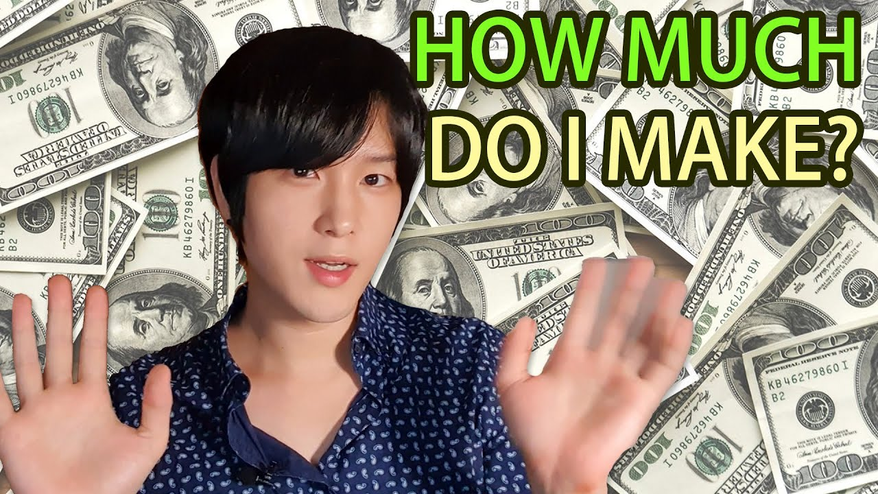How Much Do I Make? | 670k Subscribers YouTuber on India