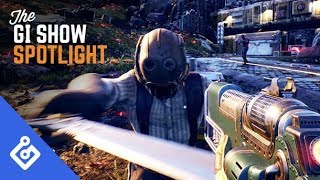 Everything We Know About The Outer Worlds From Obsidian