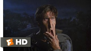Army of Darkness (6/10) Movie CLIP - Three Necronomicons (1992) HD