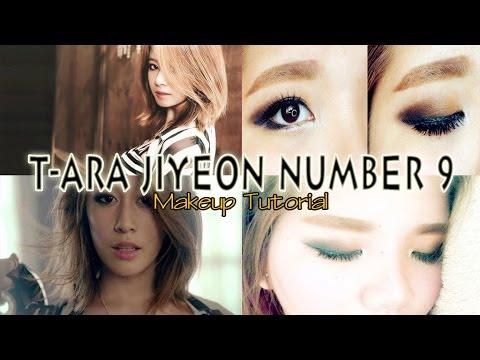 ARA Jiyeon Numbe...T Ara Number 9 Jiyeon