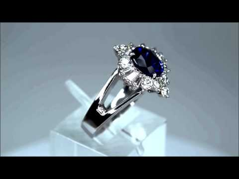 Blue Diamond Jewelry - A Brief Know-How