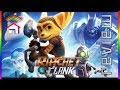 Ratchet & Clank (2016) review - ColourShed
