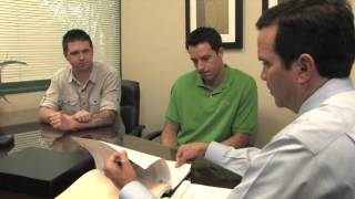 Business Client Testimonial for Villasenor Law Offices (H & H Media)