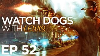 Watch Dogs - Gameplay Walkthrough Part 52 [Act 4: Mission 2] - W/Commentary