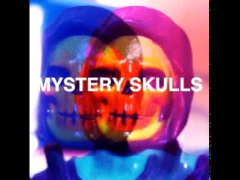 Mystery Skulls - Soul On Fire (turbo rough demo)
