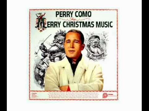 Perry Como - 15 - Winter Wonderland