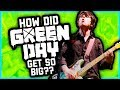 GREEN DAY: How did they get so big?
