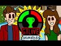 Happy 2 Year Anniversary To GTLive Animated Best Of GTLive Animated mp3
