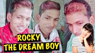 #Comedy #Entertainment #tiktok #youtubevstikok ROCKEY DISTROYED IN SECONDS | ROASTED | ROCKEY STAR