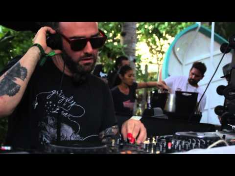 Bill Patrick - tINI & The Gang - BPM 2013 - WAY OF ACTING