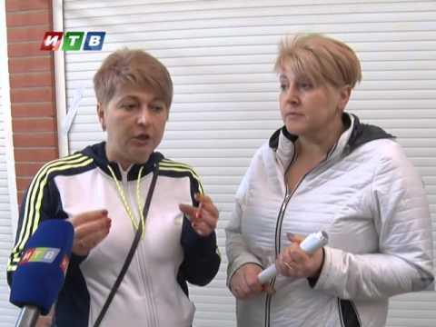 Проблема в Николаевке