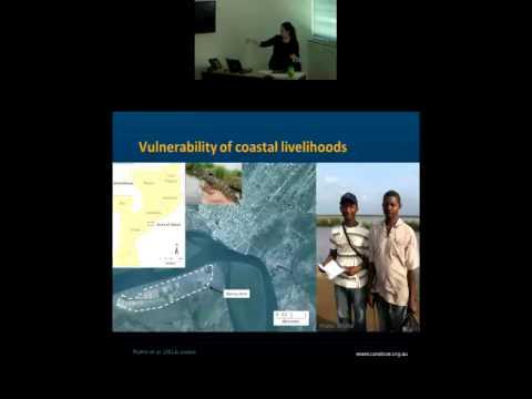 Jessica Blythe - A Sea of Small Boats: Importance and Vulnerability of Coastal Livelihoods-