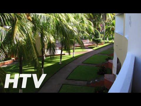 Hotel Pacific Paradise Costa del Sol en La Herradura, El Salvador