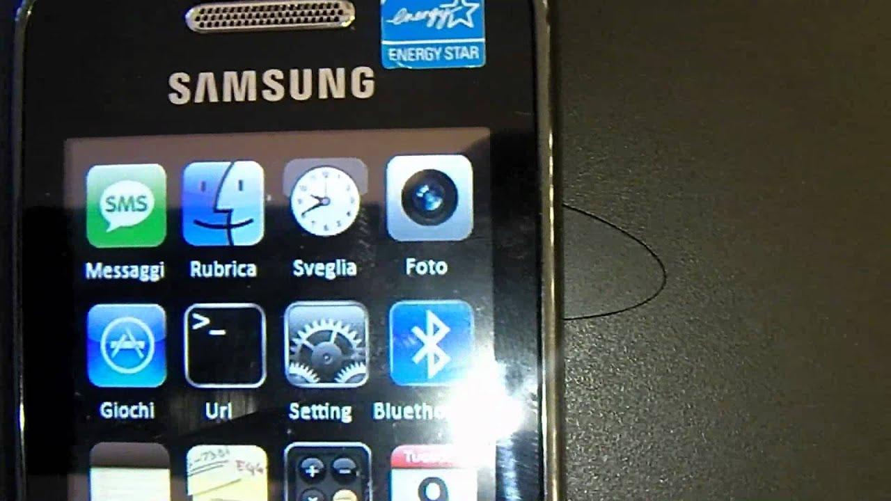 Скачать драйвер на телефон самсунг gt s5230