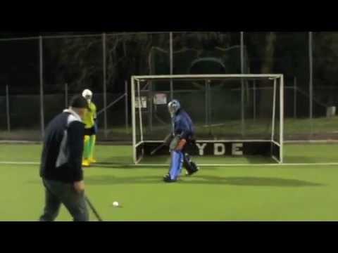 Ryde Hockey: Goal Keeper School
