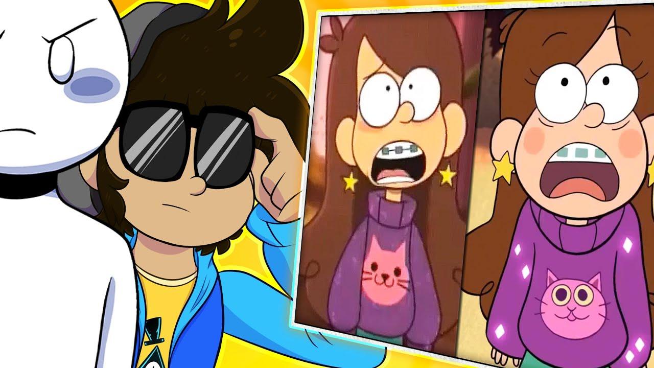 O mundo familiar de episódios pilotos - Cartoonizando!