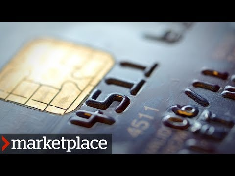 Identity theft: How criminals use a low-interest credit card