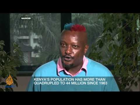 Inside Story - Kenya: An African success story?