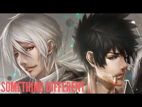 Why Don't We - Something Different (B-sights Remix)