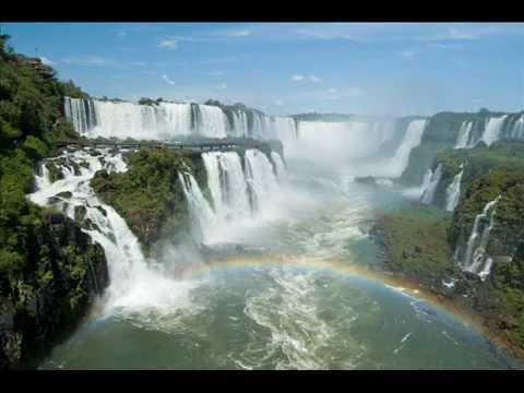 # 1 Os lugares mais lindos do Paraná