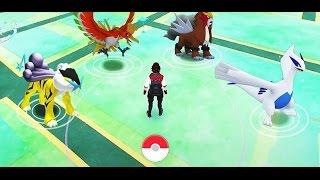 pokemon go update    evolution    gen 2
