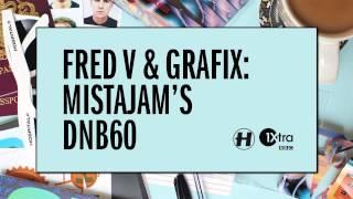 Fred V Grafix MistaJam S DNB60