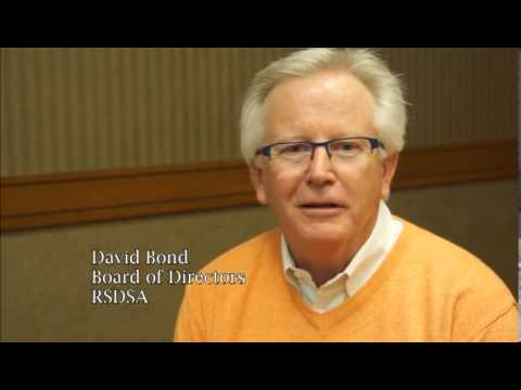 David Bond and His Family's CRPS Journey