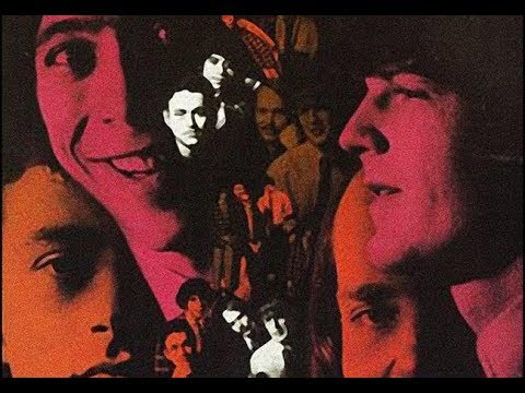 The Youngbloods  🎼 Darkness, Darkness 1969 HD