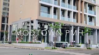 Chuyên mua bán cho thuê shop midtown phú mỹ hưng Quận 7 GreenHouse
