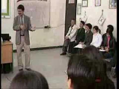 Lớp học Tâm Việt