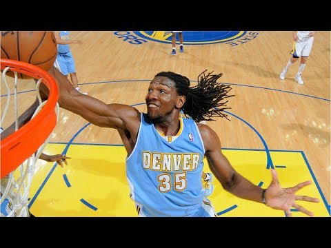 NBA 10 INSANE REBOUNDS