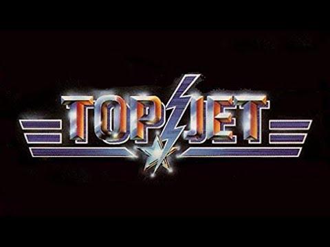TOP JETS - Trailer (1990, Deutsch/German)