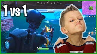 Can I Have my 10th Solo Win??? Going for Victory Royale!